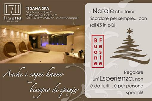 massaggi lecco | 1711 Ti Sana Detox Retreat & Spa | Pagina 10